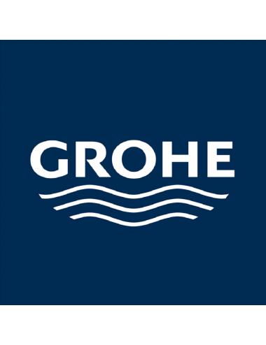 Miscelatore vasca Grohe Eurosmart cromato con doccetta e flessibile