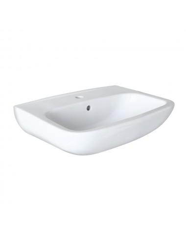 Lavabo in ceramica bianco 60 modello Jasmine Linpha Sanitary