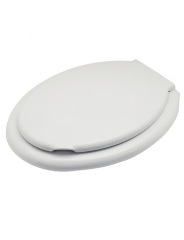 Vaso Wc in ceramica bianco completo di sedile modello Kaila Linpha Sanitary