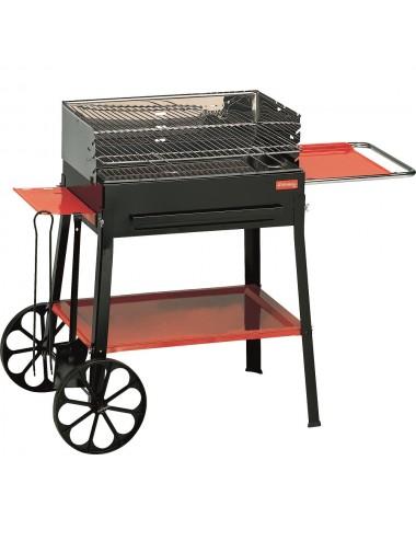 Barbecue in metallo Ferraboli Imperial art. 222 a carbonella