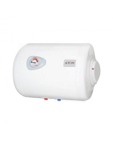 Scaldabagno elettrico Aton 50 litri orizzontale garanzia 2 anni