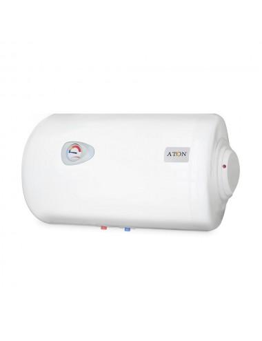 Scaldabagno elettrico Aton 80 litri orizzontale garanzia 2 anni