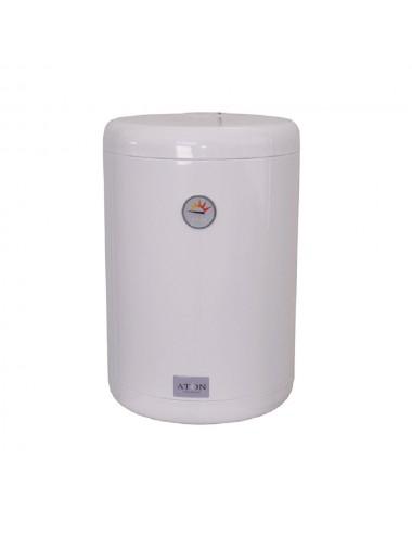 Scaldabagno elettrico Aton 100 litri verticale garanzia 2 anni