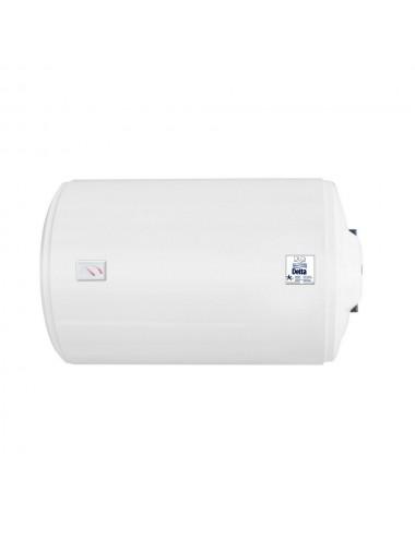 Scaldabagno elettrico Delta 80 litri orizzontale garanzia 2 anni