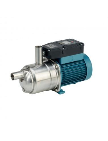 Pompa multistadio Hp 0,75 orizzontale E-MXPM204-PCD Calpeda 230/50Hz