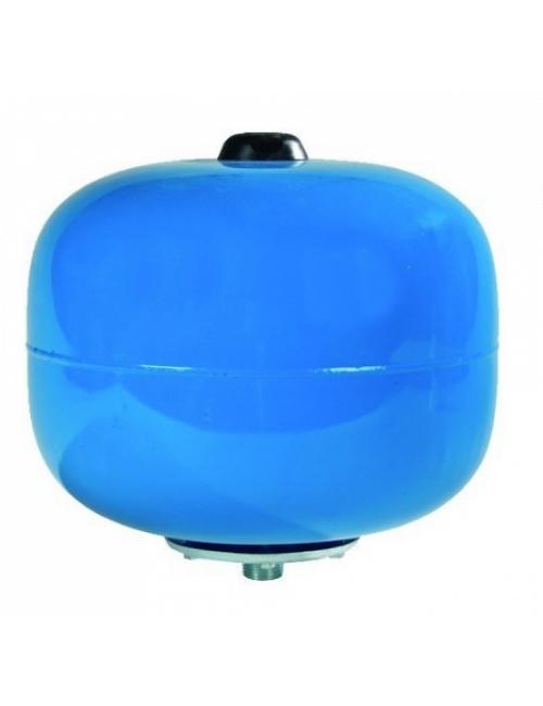 Vaso espansione Ultra-Pro 24 litri per autoclave con membrana sostituibile