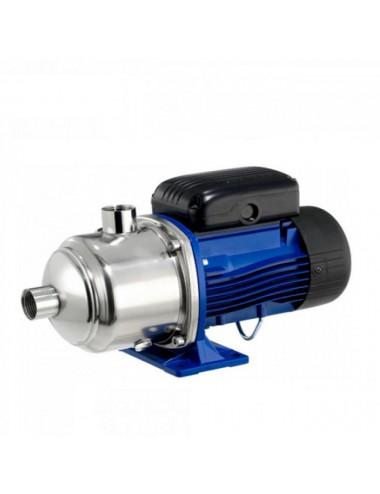 Pompa superficie Lowara centrifuga multistadio HP 0,70 KW 0,5 serie 3HM04