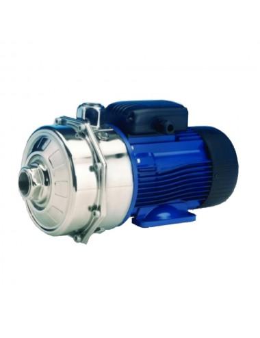 Pompa superfice Lowara centrifuga bigirante trifase HP 4 KW 3 serie CA200/55/D