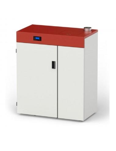 Caldaia policombustibile Girolami Tekna Slim Hydro 14Kw + KIT ACS